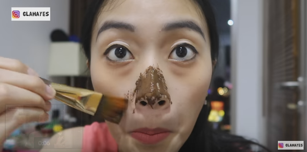 Cara Membuat Masker Komedo
