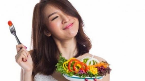 5 Makanan Bagi Orang Diet, Makanan Wajib Bagi yang Ingin Kurus