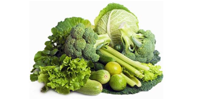 makanan bernutrisi untuk diet
