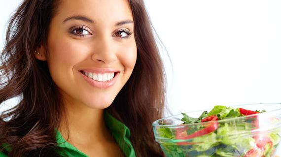3 Jenis Makanan Bernutrisi Untuk Diet dan Manfaatnya