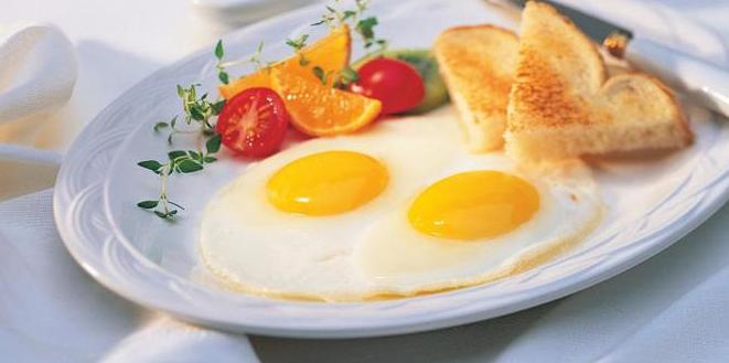 makanan diet di pagi hari