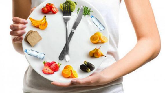 Makanan Diet di Pagi Hari yang Sangat Efektif Menurunkan Berat Badan