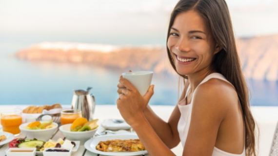 Makanan Sehat di Pagi Hari