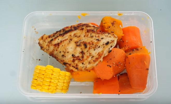 makanan untuk diet cepat kurus