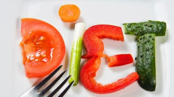 7 Jenis Makanan untuk Diet Supaya Berat Badan Cepat Turun
