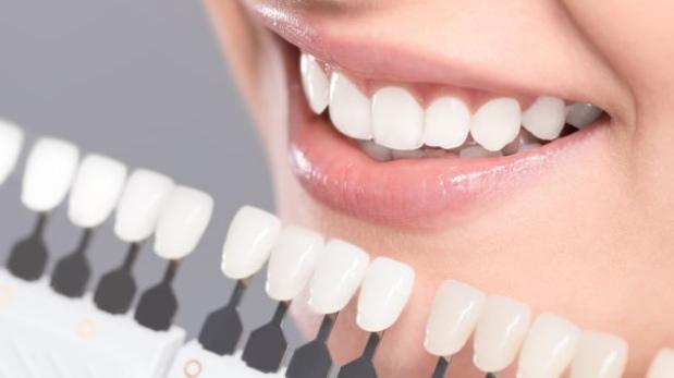 manfaat kulit jeruk untuk gigi