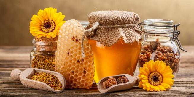 manfaat madu untuk bulu mata