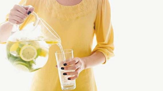 Manfaat Minum Air Jeruk Nipis Di Pagi Hari