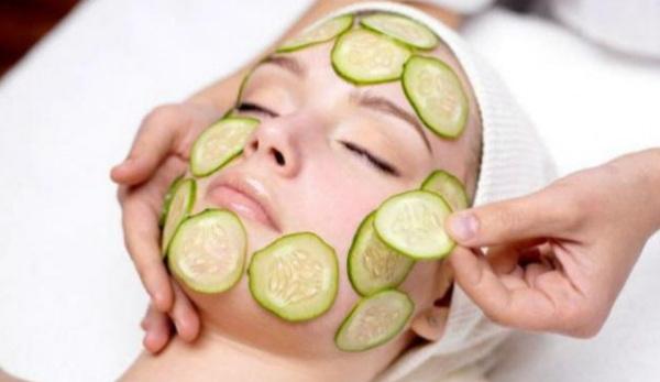 masker alami yang baik untuk wajah