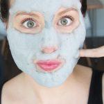 Everwhite Charcoal Bubble Mask, Masker Untuk Memutihkan Wajah