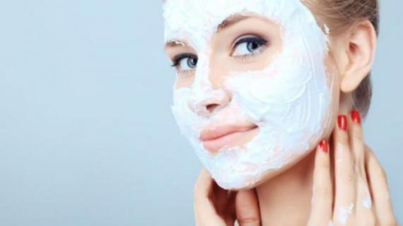 Masker Untuk Mengecilkan Pori dan Menghilangkan Komedo
