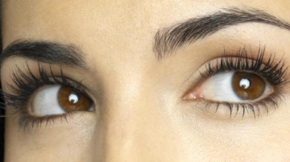 7 Cara Memilih Bulu Mata Palsu Berdasarkan Bentuk Mata