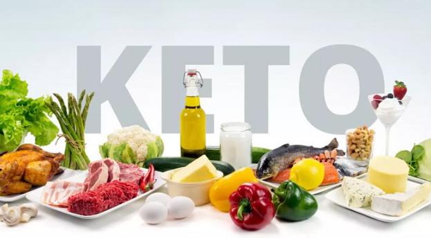 menu diet cepat turun berat badan