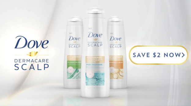 merk shampo untuk ketombe parah