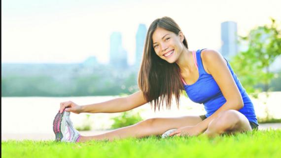 4 Gerakan Olahraga untuk Mengecilkan Pinggul