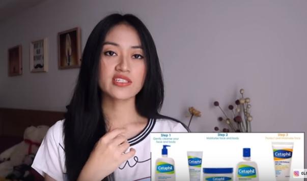 produk kecantikan untuk kulit berjerawat
