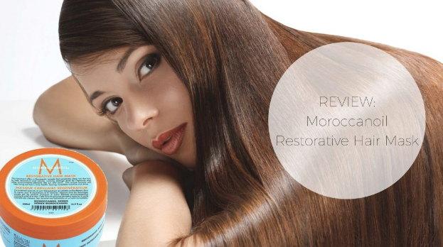 produk masker untuk merawat rambut kering