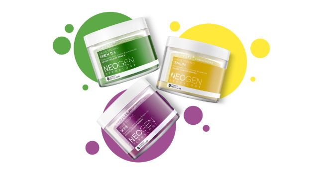 produk untuk kulit sensitif dan berjerawat