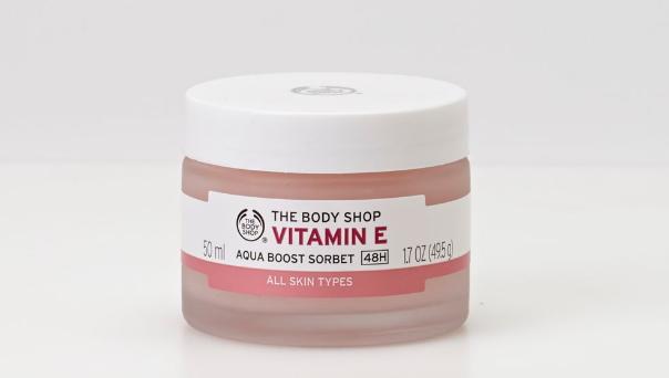 produk untuk kulit wajah kering