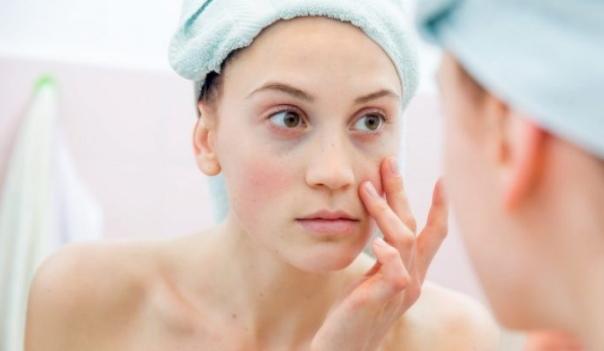 sabun cuci muka kulit kering