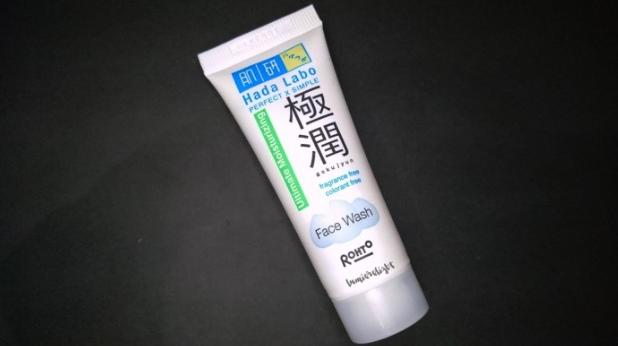 sabun cuci muka untuk kulit kombinasi
