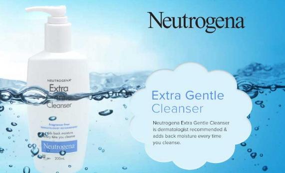 sabun wajah yang cocok untuk kulit sensitif
