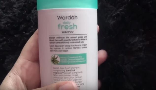 shampo untuk meluruskan rambut