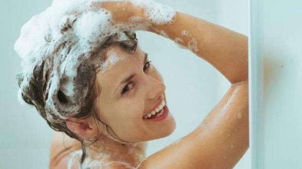 shampo untuk menghilangkan ketombe membandel