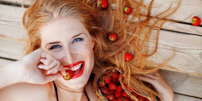 Cara Memutihkan Gigi Secara Alami Cepat Dan Aman