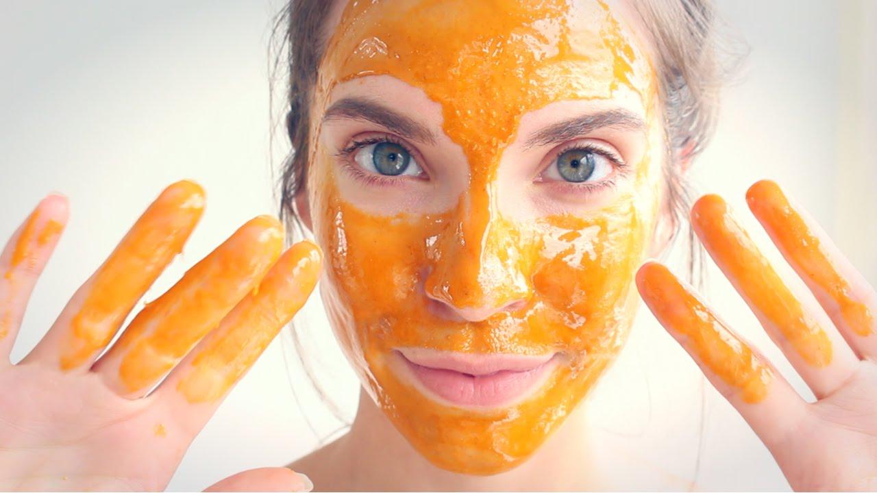 tips memutihkan wajah dengan madu