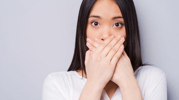 Tips Menghilangkan Bau Mulut Dengan Mudah dan Cepat