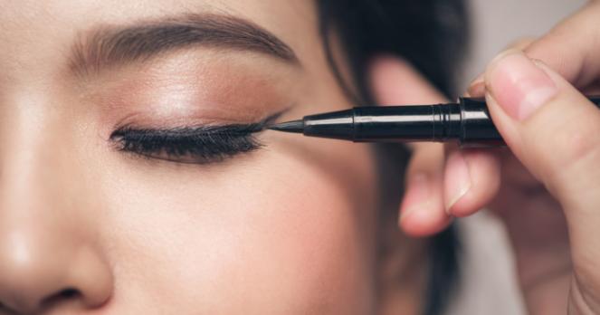 warna eyeshadow untuk mata sipit