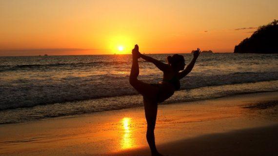 Khasiat dan Manfaat Gerakan Yoga Menghilangkan Selulit